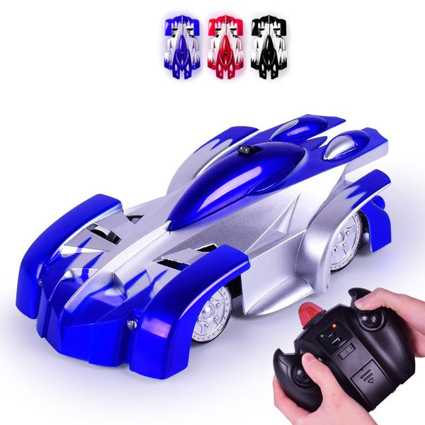 Remote Control Electric Climbing Children's Car Toys, Kids & Baby / Toys & Hobbies / Electronic Pets - shop in usa - canada - UK - Spain - France - Germany - Netherlands - Sweden -