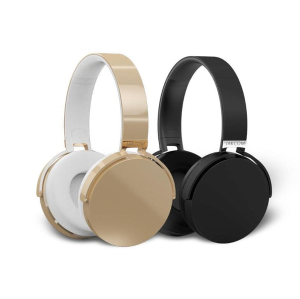 Smart Bluetooth Headphone Consumer Electronics / Portable Audio & Video / Earphones & Headphones - shop in usa - canada - UK - Spain - France - Germany - Netherlands - Sweden - Golden
