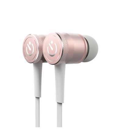 Smart Portable Couteurs Headphone Consumer Electronics / Portable Audio & Video / Earphones & Headphones - shop in usa - canada - UK - Spain - France - Germany - Netherlands - Sweden - Rose Gold