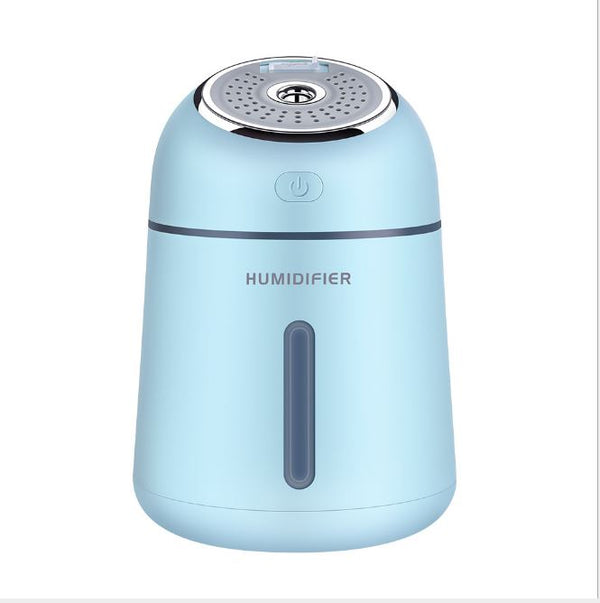 USB Incense Air Humidifier Home & Garden, Furniture / Home Storage / Home Office Storage - shop in usa - canada - UK - Spain - France - Germany - Netherlands - Sweden - Blue
