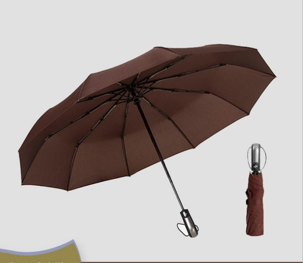 Windproof Travel Umbrella Others - shop in usa - canada - UK - Spain - France - Germany - Netherlands - Sweden - Coffee