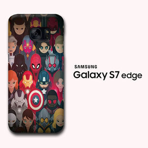 Samsung galaxy s7 edge animated wallpaper