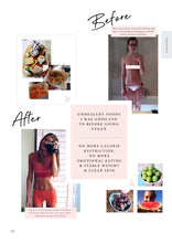 Load image into Gallery viewer, My Healthy Lifestyle Guide by Caroline Deisler