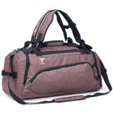 Foral-T Large Gym Bag/ Convertible