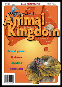1050 | Australia's Animal Kingdom