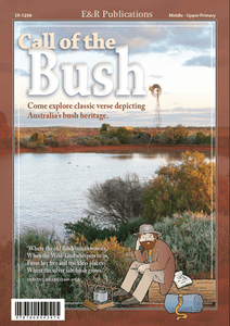 1250 | Call of the Bush poetry activities