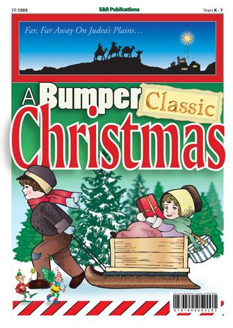 Bumper Classic Christmas EBOOK