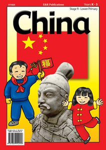 1825 | 1826 | China activity book