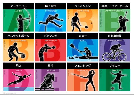 2900P | LOTE Sports Posters + Activity Sheets