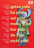 2992P | Japanese Language Posters