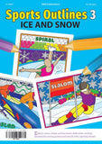 Sports Outlines 3 - Ice and Snow pdf ebook