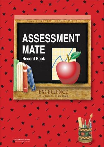 Assessment Mate Record Book