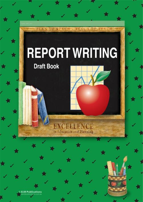 Report Writing Draft Book