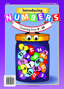 0257 | Introducing Numbers
