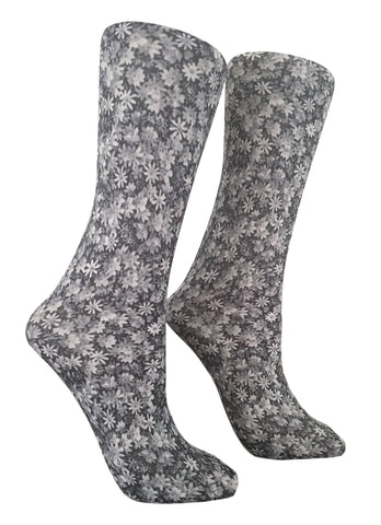 Soxtrot Knee High - Early Winter