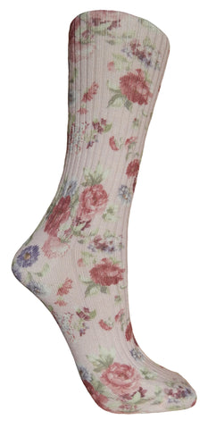 Soxtrot Cotton Sox - Endearing