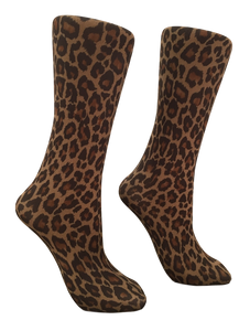 Soxtrot Knee High - Jaguar