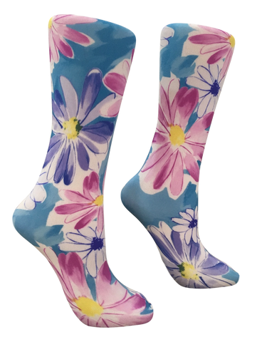 Soxtrot Knee High - Maya