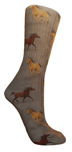 Soxtrot Cotton Sox - On the Range