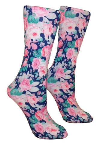 Soxtrot Knee High - Borghese