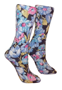 Soxtrot Knee High - Carnivale