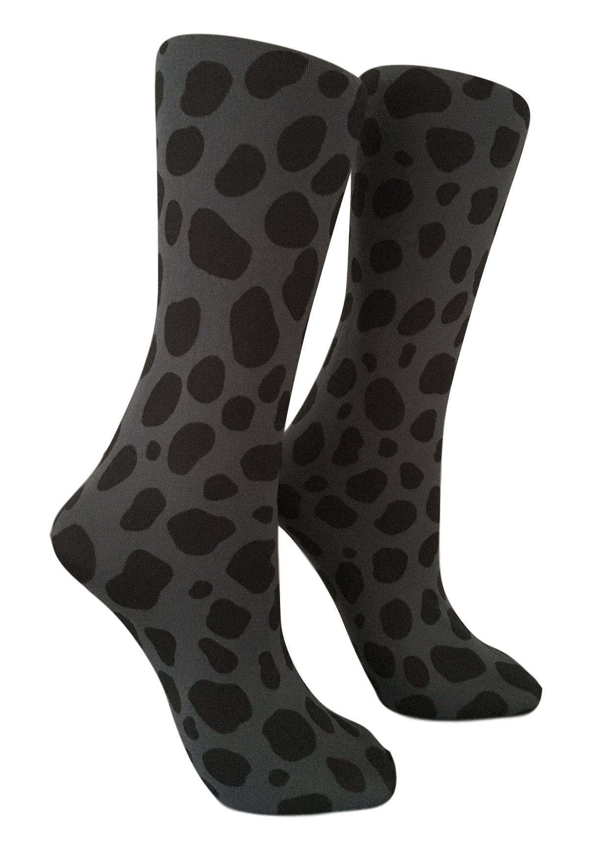 Soxtrot Knee High - Oh One Oh Spots