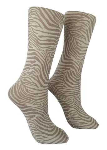 Soxtrot Knee High - Tigra