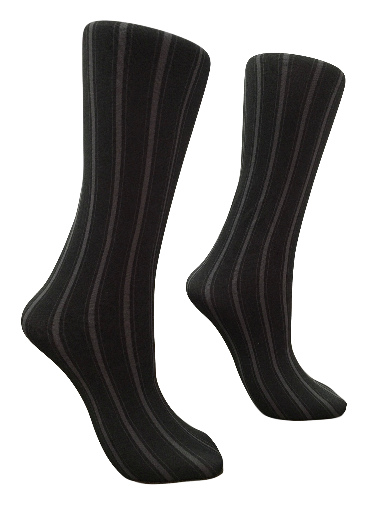 Soxtrot Knee High - Signature Stripe