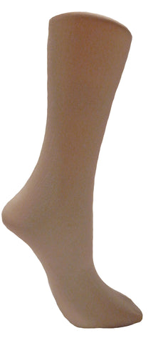 Soxtrot Knee High Solid - Taupe