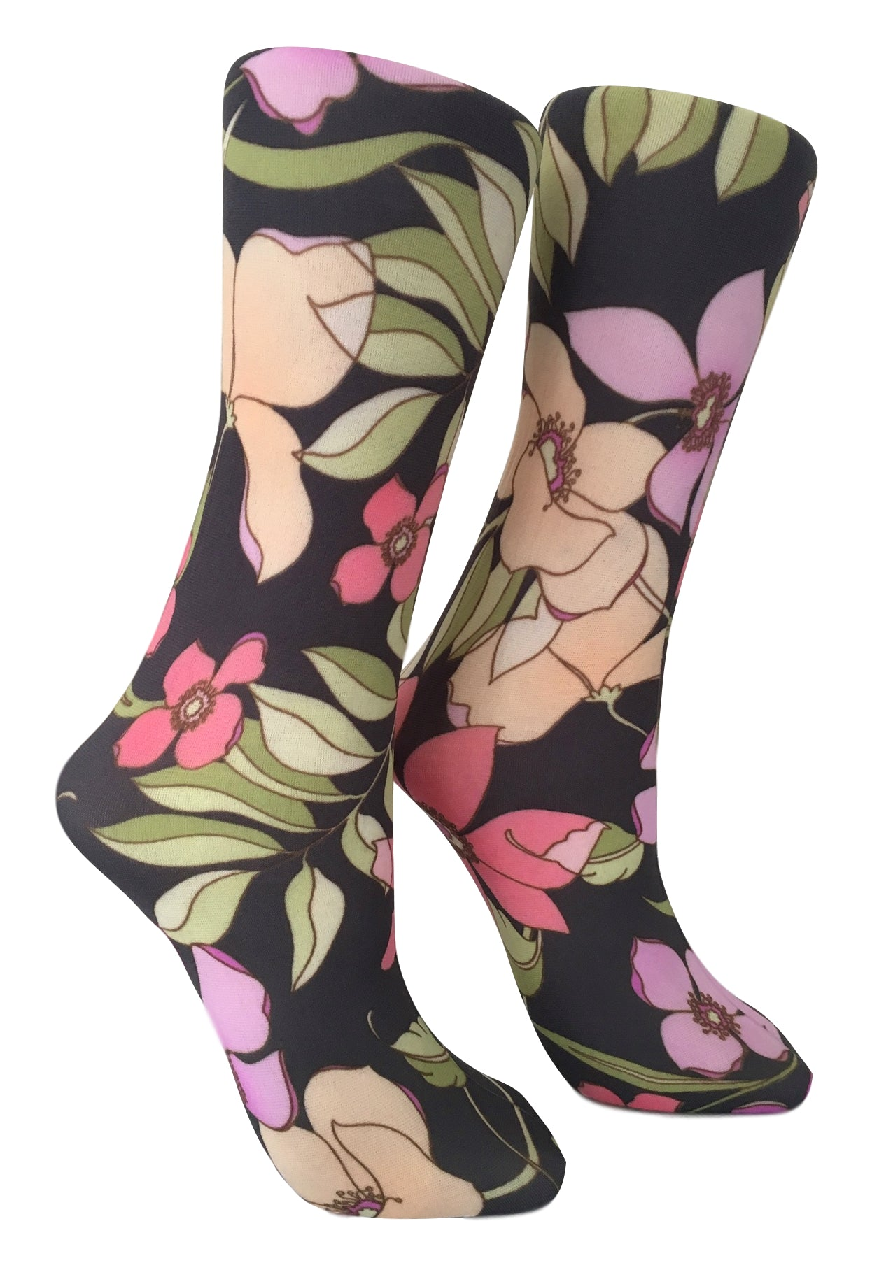 Soxtrot Knee High - Embraceable