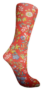 Soxtrot Cotton Sox - Youthful Quality