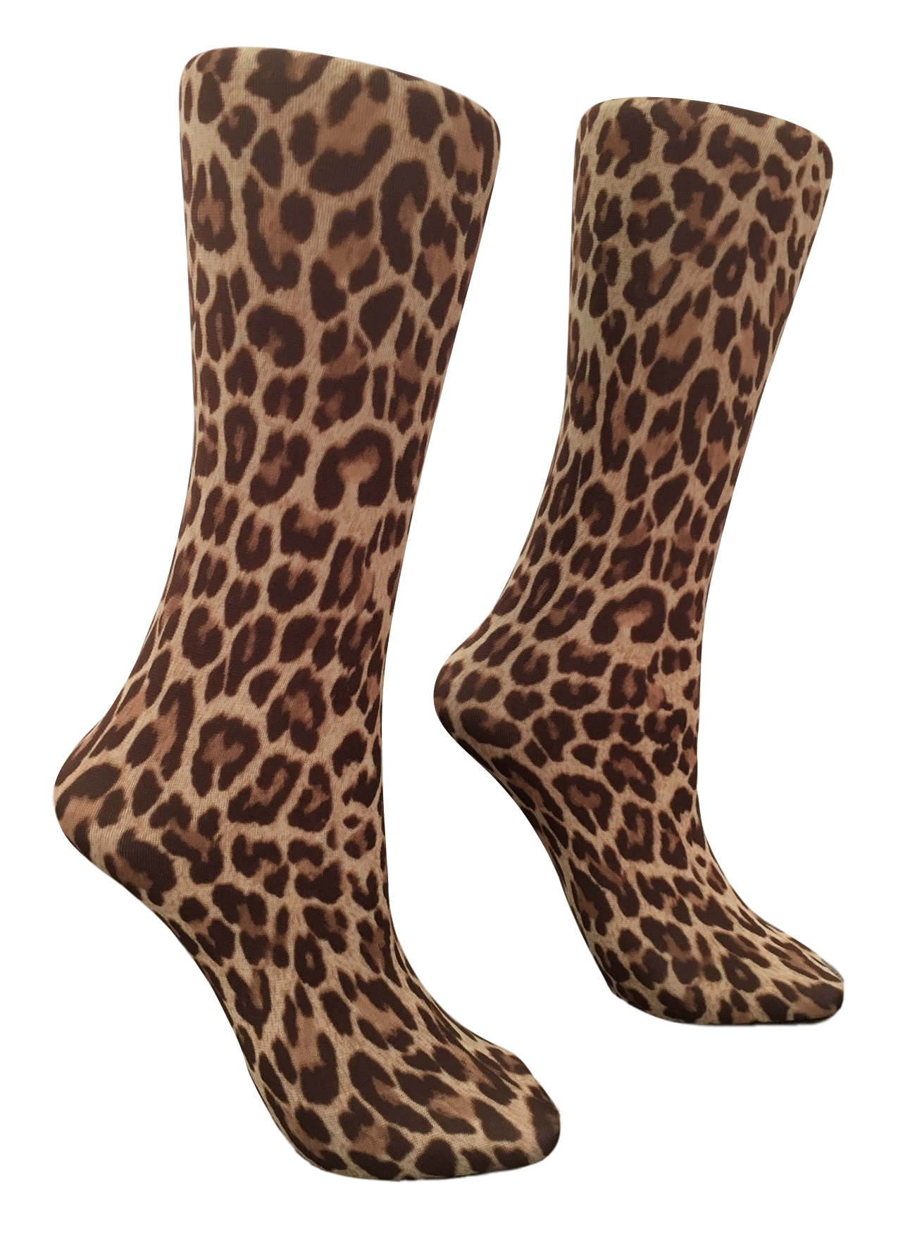Soxtrot Knee High - Zoo Fashion