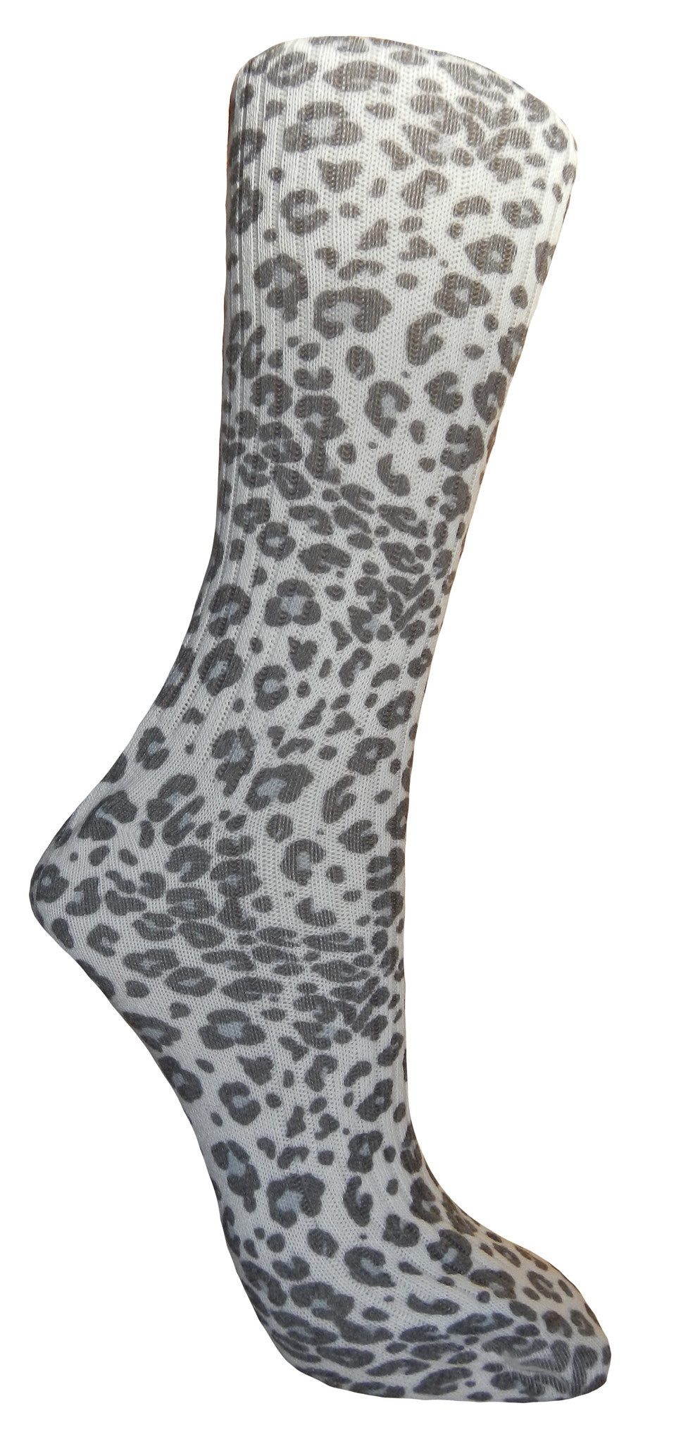 Soxtrot Cotton Sox - Zoo Style
