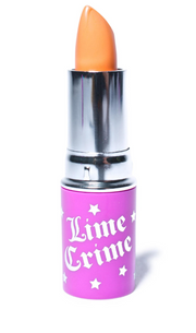 Cosmopop - Lime Crime Unicorn Lipstick, Accessories, Lime Crime, Club Freak for Goth and Fetish Fashion