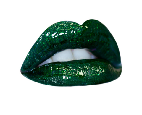Holly Gram - Lime Crime Carousel Gloss, Accessories, Lime Crime, Club Freak for Goth and Fetish Fashion