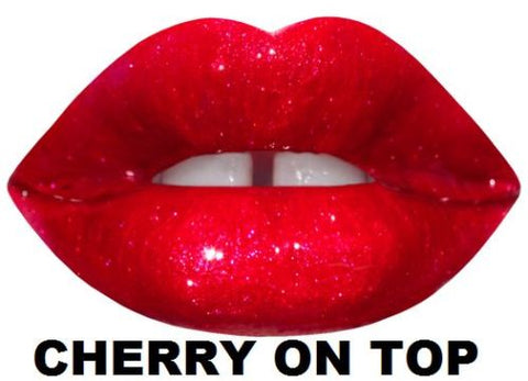 Cherry On Top - Lime Crime Carousel Gloss, Accessories, Lime Crime, Club Freak for Goth and Fetish Fashion