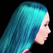 Atomic Turquoise - Amplified Colour, Accessories, Manic Panic, Club Freak for Goth and Fetish Fashion
