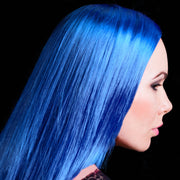 Bad Boy Blue - Amplified Colour, Accessories, Manic Panic, Club Freak for Goth and Fetish Fashion