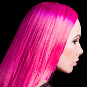 Cotton Candy Pink - Amplified Colour, Accessories, Manic Panic, Club Freak for Goth and Fetish Fashion