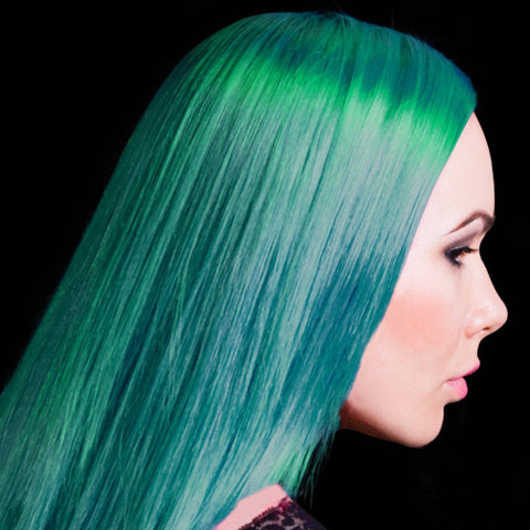 Siren Song - Amplified Colour, Accessories, Manic Panic, Club Freak for Goth and Fetish Fashion