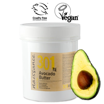 Manteca de Aguacate - Ingrediente Natural