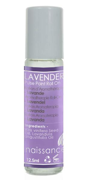 Lavanda - Roll-on Aromaterapia - 12.5 ml