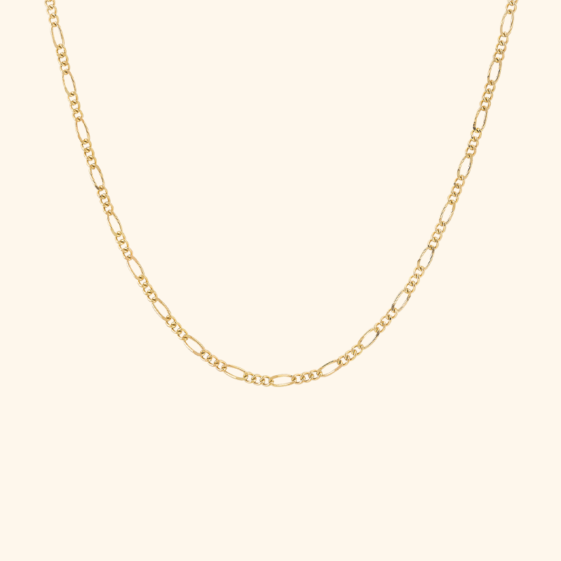 Aya Chain Necklace