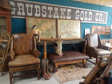 Load image into Gallery viewer, Grubstake Gold Co Mining Sign-Montana