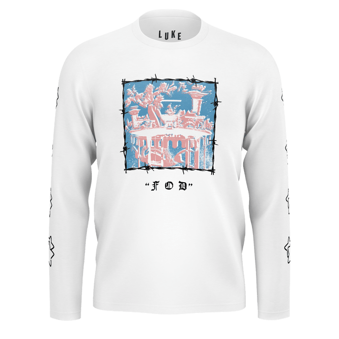 F.O.D. - Unisex Long Sleeve