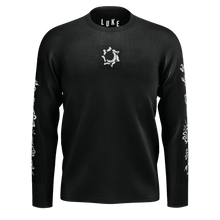 Load image into Gallery viewer, Carnivore Long Sleeve Unisex Black