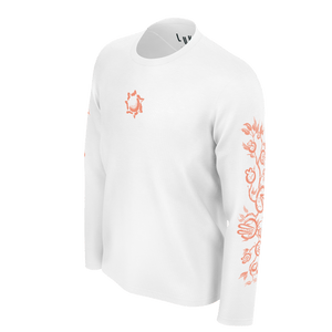 Carnivore Long Sleeve Unisex Red