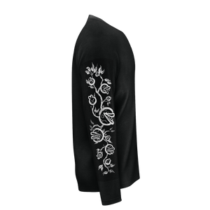 Carnivore Long Sleeve Unisex Black