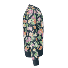 Load image into Gallery viewer, Turnip Floral - Pullover