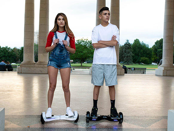 Pros and cons of hoverboards(Advice for buying hoverboard in 2018